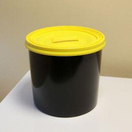 Aufbewahrungsbehälter Aufbewahrungsbox Aufbewahrung Lagerbox Windeleimer Behälter Eimer mit Deckel