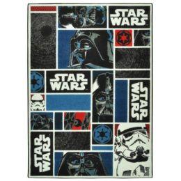 Kinderteppich Star Wars Icons Spielteppich Kinder Teppich Kinderzimmerteppich StarWars