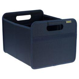 Faltbox Classic M marine Faltbox Classic Medium marine blue blau Aufbewahrungsbox Transportbox