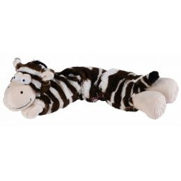 Hot Pak Zebra Kirschkernkissen Wärmflasche Wärmekissen Körnerkissen Schulterwärmer Nierenwärmer