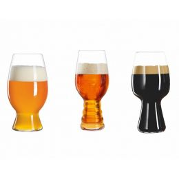 Craftbeer Tasting 3-er Set 4991693 Craft Beer Kit Biergläser Glasses Bierverkostung Bier Verkostung