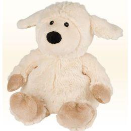 Beddy Bear Wärmflasche Kuscheltier Schaf Mikrowelle Sleepy Bear Wärmetier