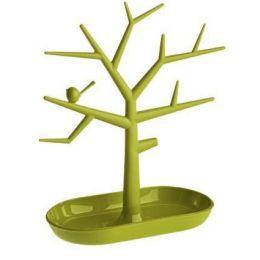 Schmuckbaum Schmuckständer Schmuckhalter Schlüsselkasten PI:P M grün