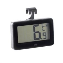 Digitales Kühlschrankthermometer Thermometer Kühlschrank digital Temperatur