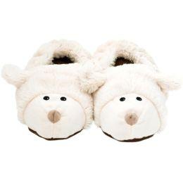 Heads Schaf in den Größen S (28-34) + M (36-40) Wärmeprodukt Fußwärmer