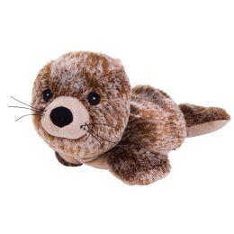 Beddy Bear Robbe Polar Wärmflasche Wärmetier Wärmeprodukt Kuscheltier Körnerkissen kuscheln Robbe