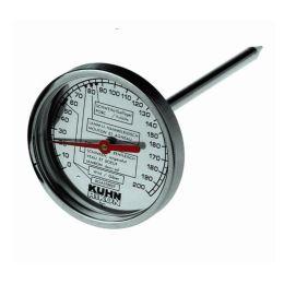 Kuhn Rikon Bratenthermometer Thermometer Ofen Backofen Fleischthermometer Braten