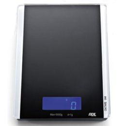 Digitale Küchenwaage Annica digital Küchenwaagen KE 856 schwarz