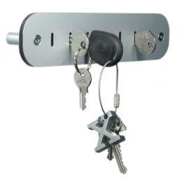 Steckplatz Schlüsselboard Schlüsselbrett Schlüsselablage Schlüsselkasten Schlüsselhalter