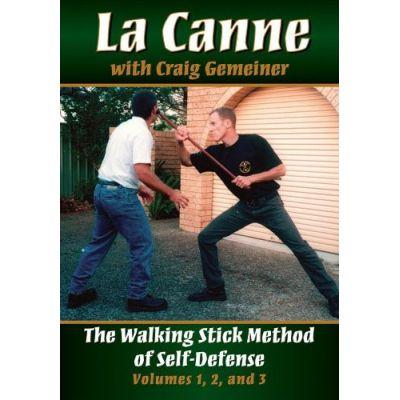 La Canne | CANNEDVD / EAN:0805966051338