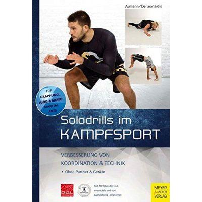 Solodrills im Kampfsport   SDKS / EAN:9783898998468