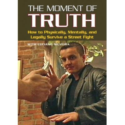 The Moment of Truth | TRUTHDVD
