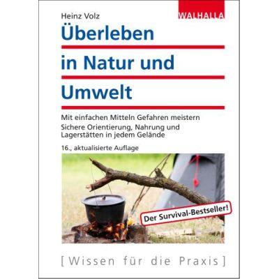Überleben in Natur und Umwelt | VOLZ / EAN:9783802964381