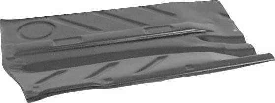 neu reparaturblech bodenblech vw golf 1 jetta 1. Black Bedroom Furniture Sets. Home Design Ideas