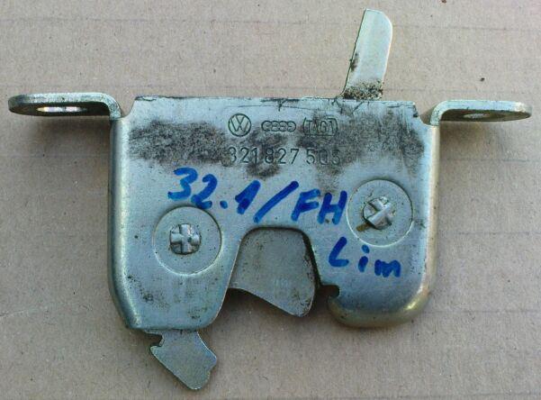 Heckklappenschloss VW Passat 32 .1 / Limousine - 9.73 - 8.75 ...