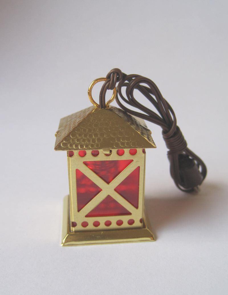 laterne metall goldfarben 3 5 v modelleisenbahn puppenhaus krippen miniaturen lafeo. Black Bedroom Furniture Sets. Home Design Ideas