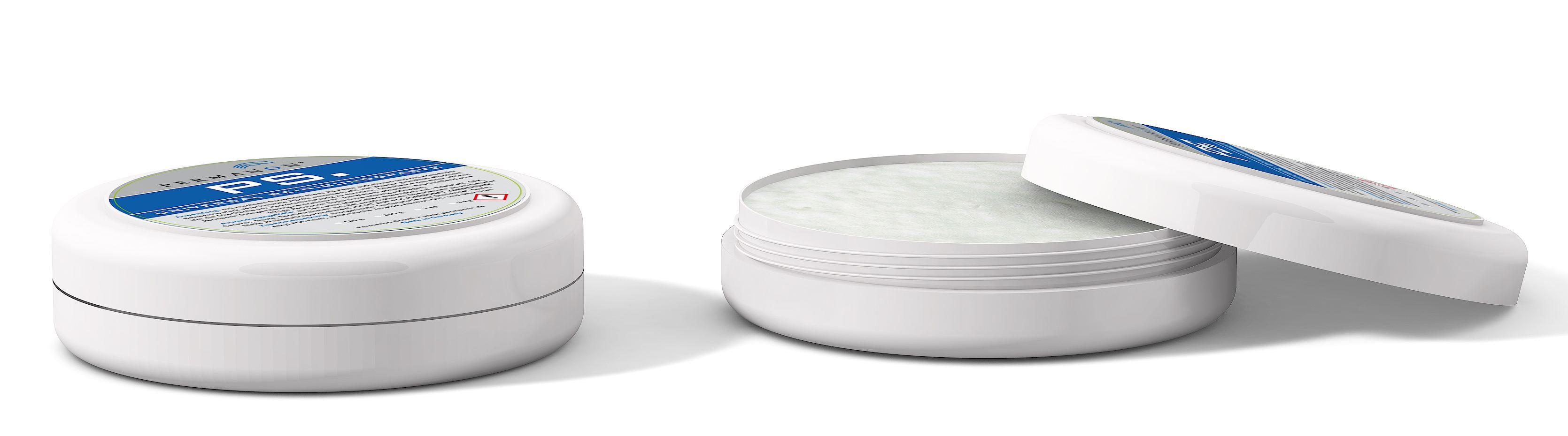 permanon ps paste spezialreiniger f r hartn ckige verschmutzungen. Black Bedroom Furniture Sets. Home Design Ideas