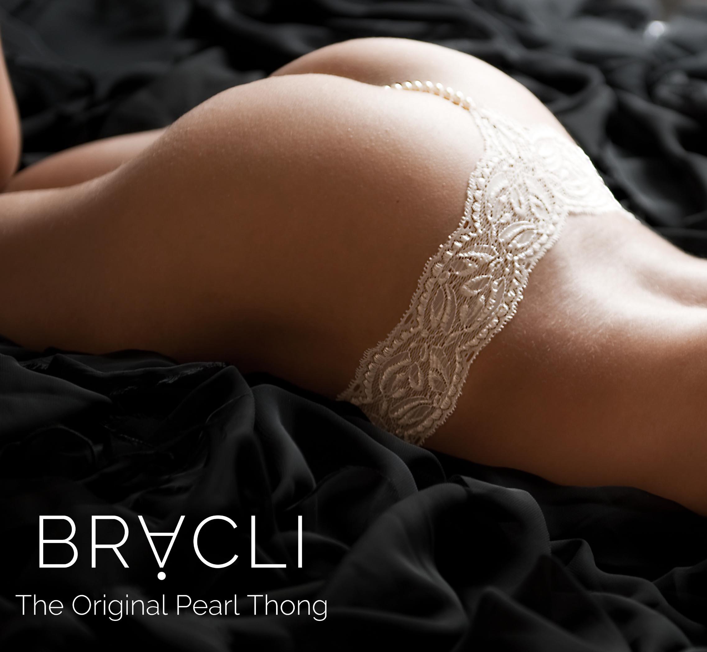 Erfahrung bracli string Lingerie Review: