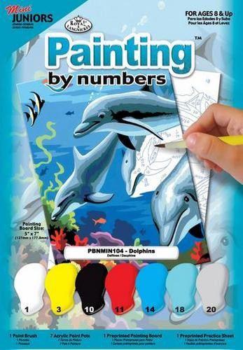 malvorlagen delphin royale  kinder zeichnen und ausmalen