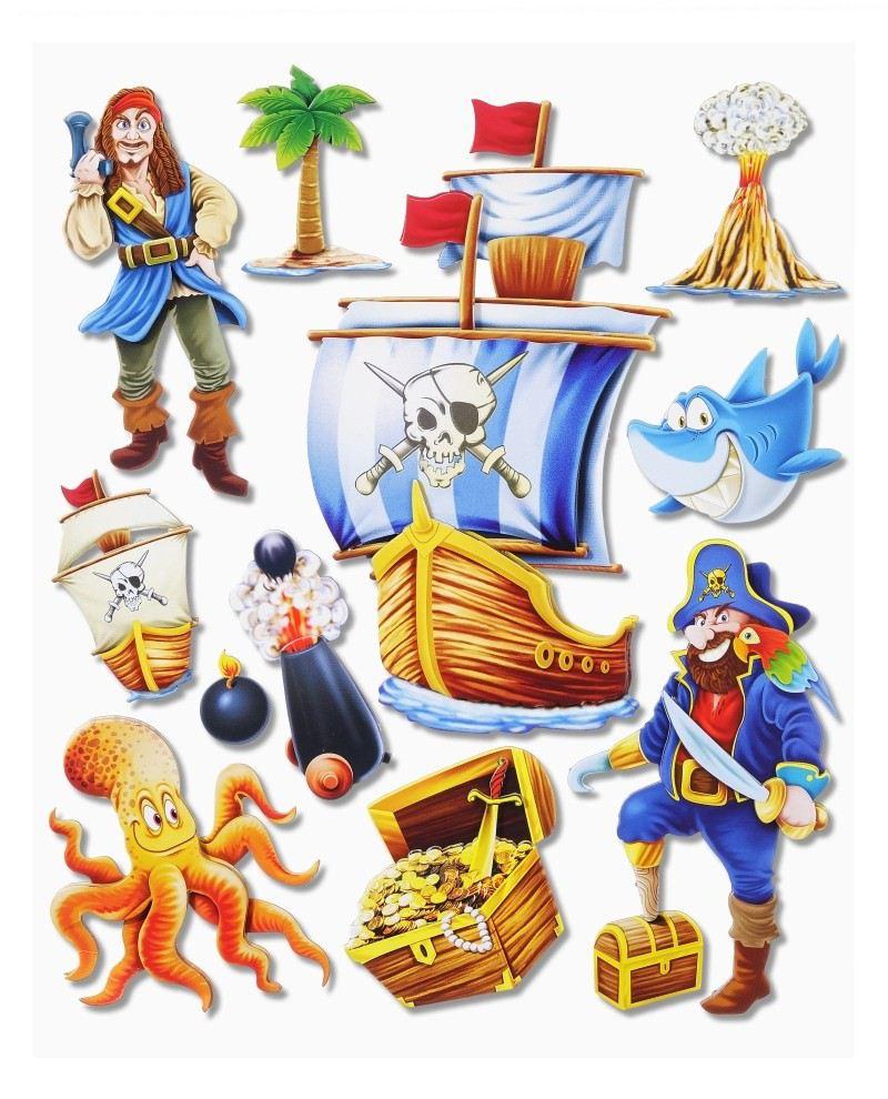 Piraten Bilder