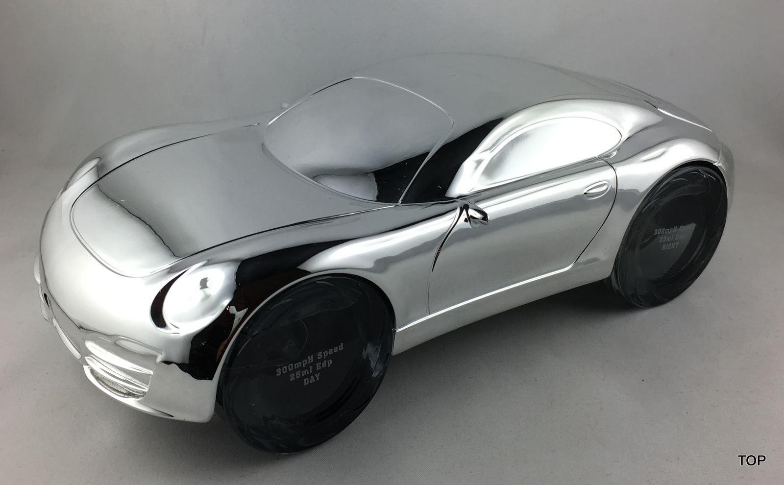 300mph speed car parf m for men geschenke set 4x25ml edp von unbekannt. Black Bedroom Furniture Sets. Home Design Ideas