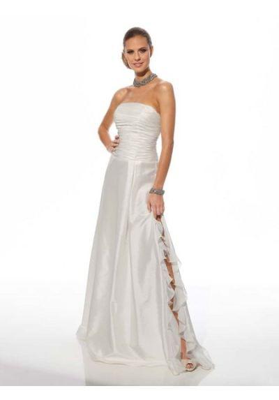 Brautkleid, Mode von Heine, 19, farbe creme - Hochzeitsmode - lafeo