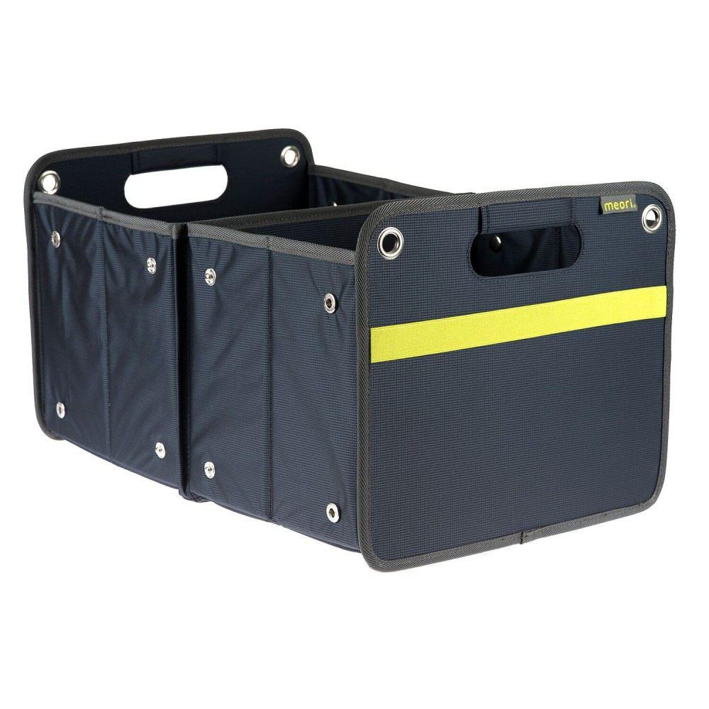 faltbox outdoor blau aufbewahrungsbox transportbox outdoor klappbox lagerbox aufbewahrung box. Black Bedroom Furniture Sets. Home Design Ideas
