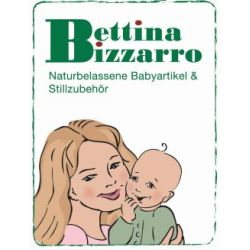 Bettina Bizzarro naturbelassene Babyartikel und Stillzubehoer